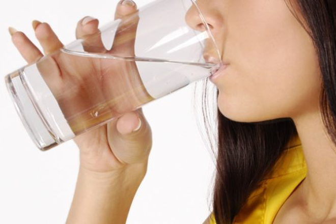 Сколько выпить воды перед УЗИ мочевого пузыря и почек