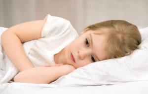 Температура и частое мочеиспускание у ребенка