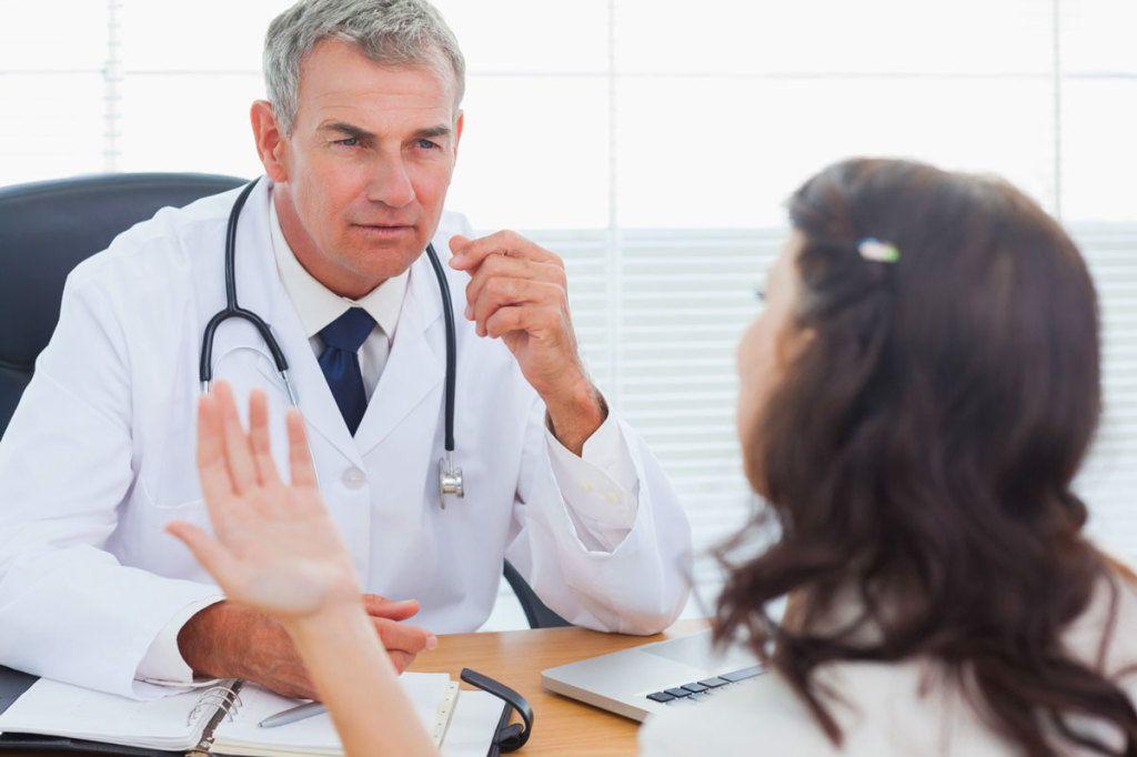 Рак мочеиспускательного канала у женщин